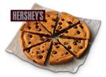 허쉬 초콜렛 점보 쿠키 이미지