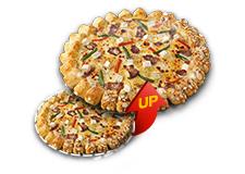 무료 사이즈업 특별가 NEW 슈퍼치즈 바이트 치즈킹(L) 이미지